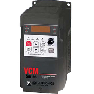 Motortronics VCM Series AC Drives Distributors
