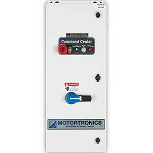 Motortronics VMX-B Low Voltage Soft Starters Distributors