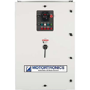 Motortronics VMX-S Low Voltage Soft Starters Distributors