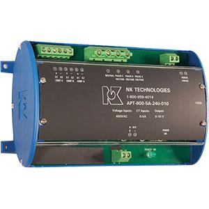 NK Technologies 3-Phase Power Transducers Distributors