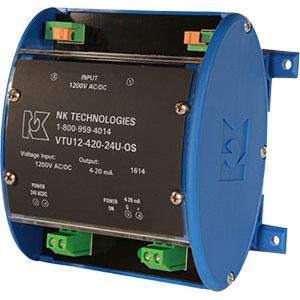NK Technologies VTU AC/DC Voltage Transducers Distributors