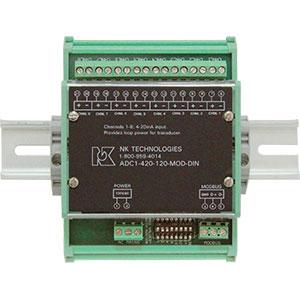 NK Technologies ADC Signal Converters Distributors