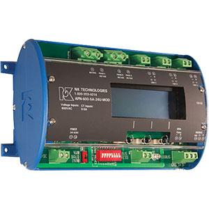 NK Technologies APN 3-Phase Power Monitors Distributors
