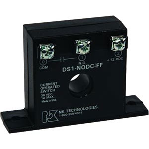 NK Technologies DS1 DC Current Sensing Switches Distributors