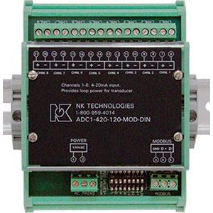 NK Technologies Signal Converters Distributors