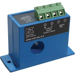 NK Technologies Single/Balanced 3-Phase Power Transducers Distributors