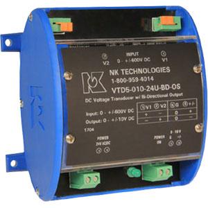 NK Technologies VTD-BD DC Voltage Transducers Distributors