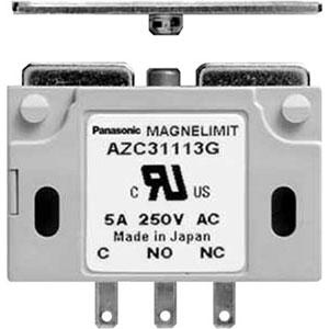 Panasonic AZC3 Magnelimit Distributors