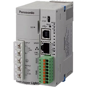 Panasonic DLL Data Logger Light Distributors