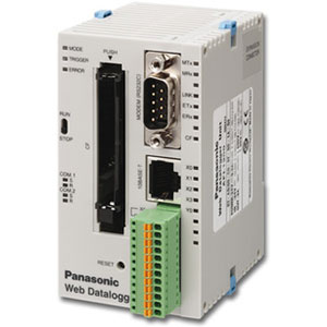 Panasonic DLU Web Datalogger Unit Distributors