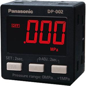 Panasonic DP-0 Pressure Sensors Distributors