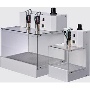 Panasonic EC-B Bench Top Ionizer Cleaning Box Distributors