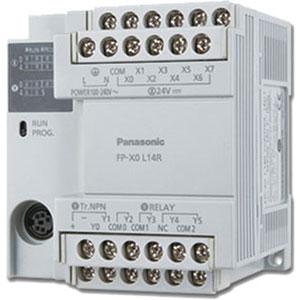 Panasonic FP-X0 Programmable Controllers Distributors
