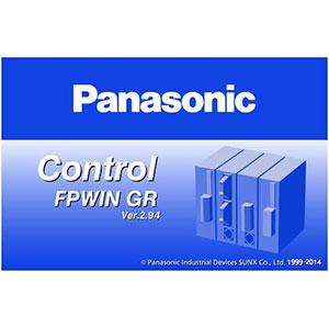 Panasonic FPWIN GR Programming Software Distributors