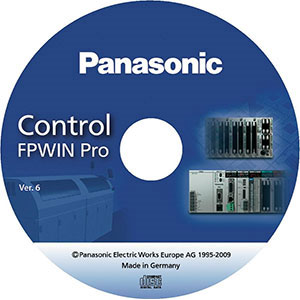 Panasonic FPWIN Pro7 Programming Software Distributors