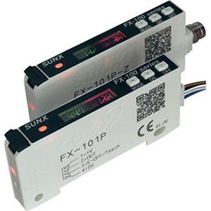 Panasonic FX-100 Digital Fiber Sensors Distributors