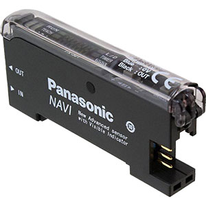 Panasonic FX-301-F7/FX-301-F Liquid Detection Fiber Sensors Distributors