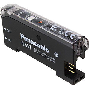 Panasonic FX-311 Manually Set Fiber Sensors Distributors
