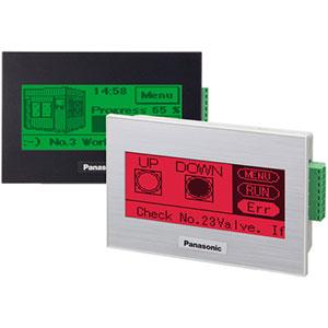 Panasonic GT02 Programmable Displays Distributors