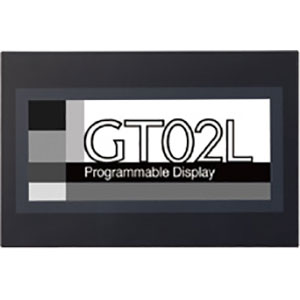 Panasonic GT02L Programmable Displays Distributors