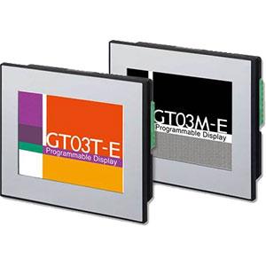 Panasonic GT03-E Programmable Displays Distributors