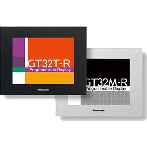 Panasonic GT32-R Programmable Displays Distributors