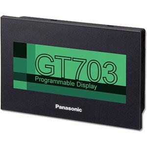 Panasonic GT703 Programmable Displays Distributors