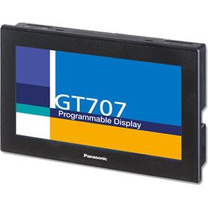 Panasonic GT707 Programmable Displays Distributors