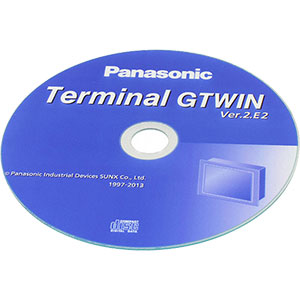 Panasonic GTWIN Version 2 HMI Software Distributors