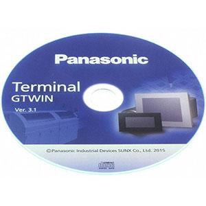 Panasonic GTWIN Version 3 HMI Software Distributors