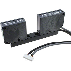 Panasonic HD-T1 Wafer Alignment Sensor Controllers Distributors
