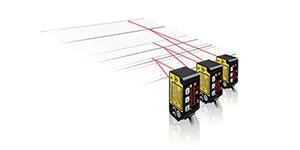 HG-C Series Laser Distance Sensors