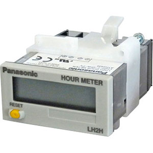 Panasonic Hour Meters Distributors