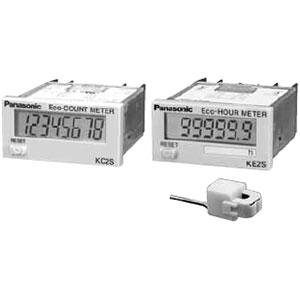 Panasonic KC2S/KE2S Eco-Count Meter & Eco-Hour Meter Distributors