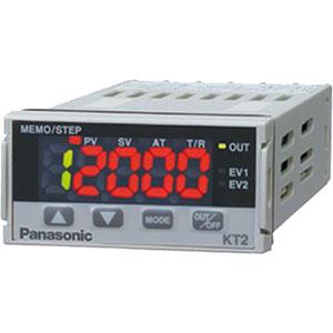 Panasonic KT2 Temperature Controllers Distributors