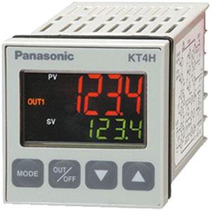 Panasonic KT4H/KT4B Temperature Controllers Distributors