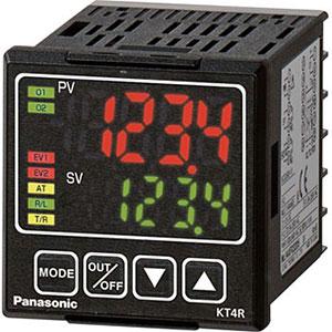 Panasonic KT4R Temperature Controllers Distributors