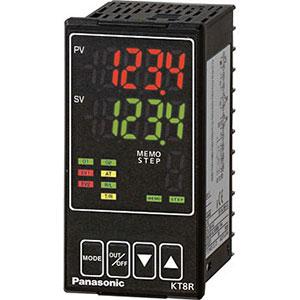 Panasonic KT8R Temperature Controllers Distributors