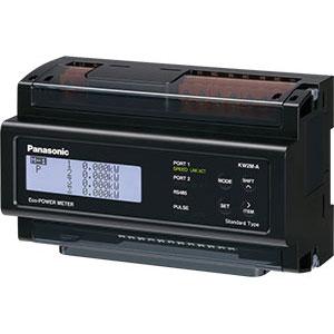 Panasonic KW2M Eco Power Meters Distributors