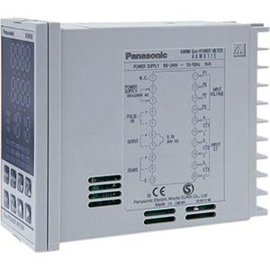 Panasonic KW8M Eco Power Meters Distributors