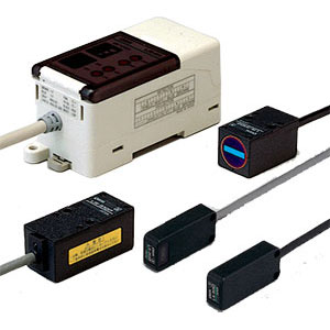 Panasonic LA-300 LED Collimated Beam Sensors Distributors