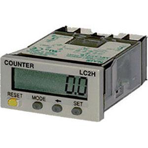 Panasonic LC2H Preset Electronic Counters Distributors