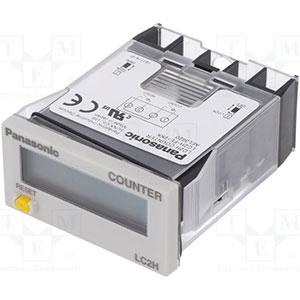 Panasonic LC2H Total Electronic Counters Distributors