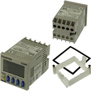 Panasonic LC4H-S Electronic Counters Distributors