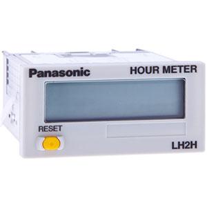 Panasonic LH2H Hour Meters Distributors