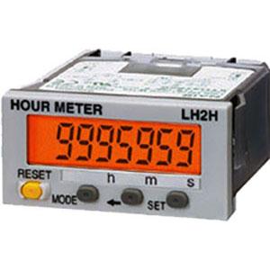 Panasonic LH2H Preset Hour Meters Distributors
