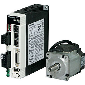 Panasonic MINAS A4 AC Servo Motors Distributors