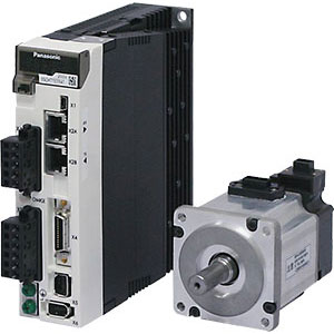 Panasonic MINAS A5 AC Servo Motors Distributors