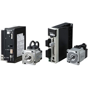 Panasonic Motion Control Products Distributors
