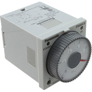 Panasonic PM4H-A/PM4H-S/PM4H-M Analog Timers Distributors